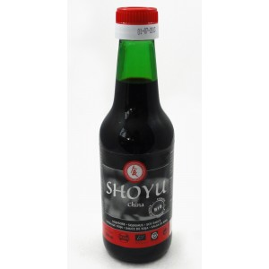 Shoyu chine 250ml