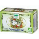 Infusion camomille x20