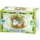 Infusion fenouil x20