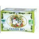 Infusion olivier x20