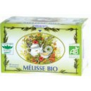 Infusion melisse x20