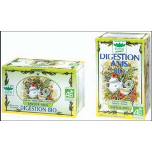 Infusion digestion anis x20