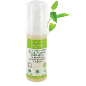 Bentley Organic Gel