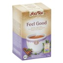 Yogi tea Feel good 15 infusettes